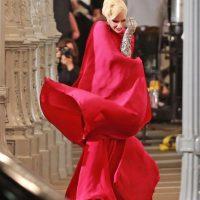 """En """"American Horror Story"""", Gaga interpretará a """"Elizabeth"""". Foto:Grosby Group"""