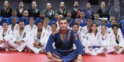 Jiu-jitsu de República Dominicana va con 28 atletas  al Abierto de Miami