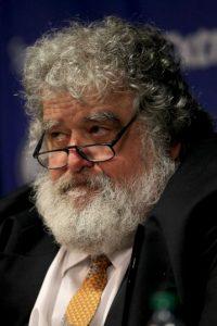 10. Chuck Blazer / Exsecretario general de Concacaf y exmiembro del Comité Ejecutivo de la FIFA. Foto:Getty Images