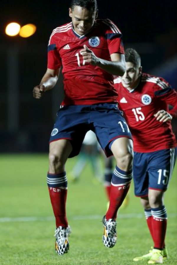 De acuerdo al ranking de la FIFA son la segunda fuerza de Sudamérica, solo detrás de Argentina Foto:Getty Images