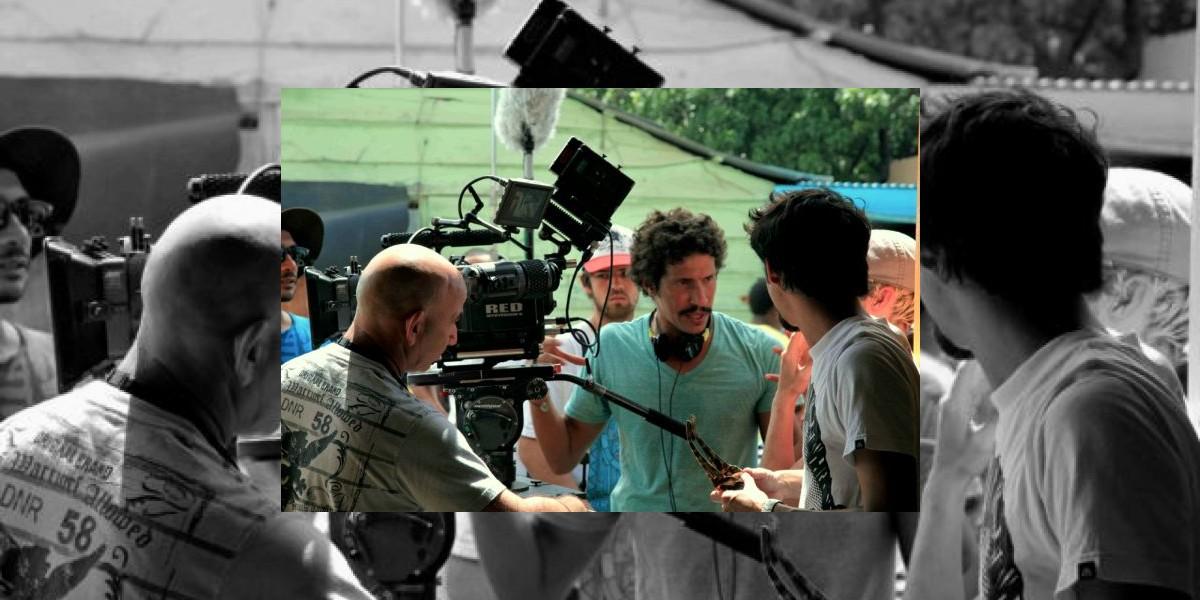 """Iván Herrera: """"No quiero hacer cine para un grupito"""""""