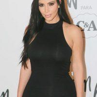 La hermana más popular de la familia Kardashian fue durante un tiempo la persona con más seguidores en Instagram. Hoy ocupa el segundo lugar poca más de 48 millones de fans Foto:Getty Images