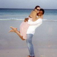 La relación con Mariah Carey comenzó a finales de 1998 Foto:Grosby Group