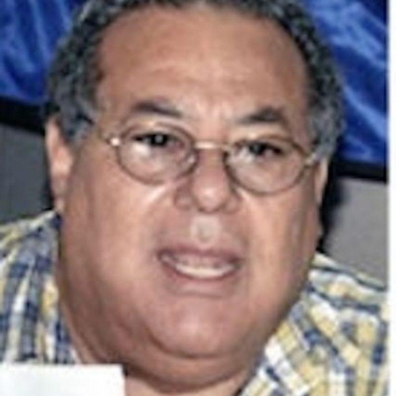 3. Julio Rocha / Expresidente de la Unión Centroamericana de Fútbol (UNCAF) y expresidente de la Federación Nicaragüense de Fútbol. Foto:AFP