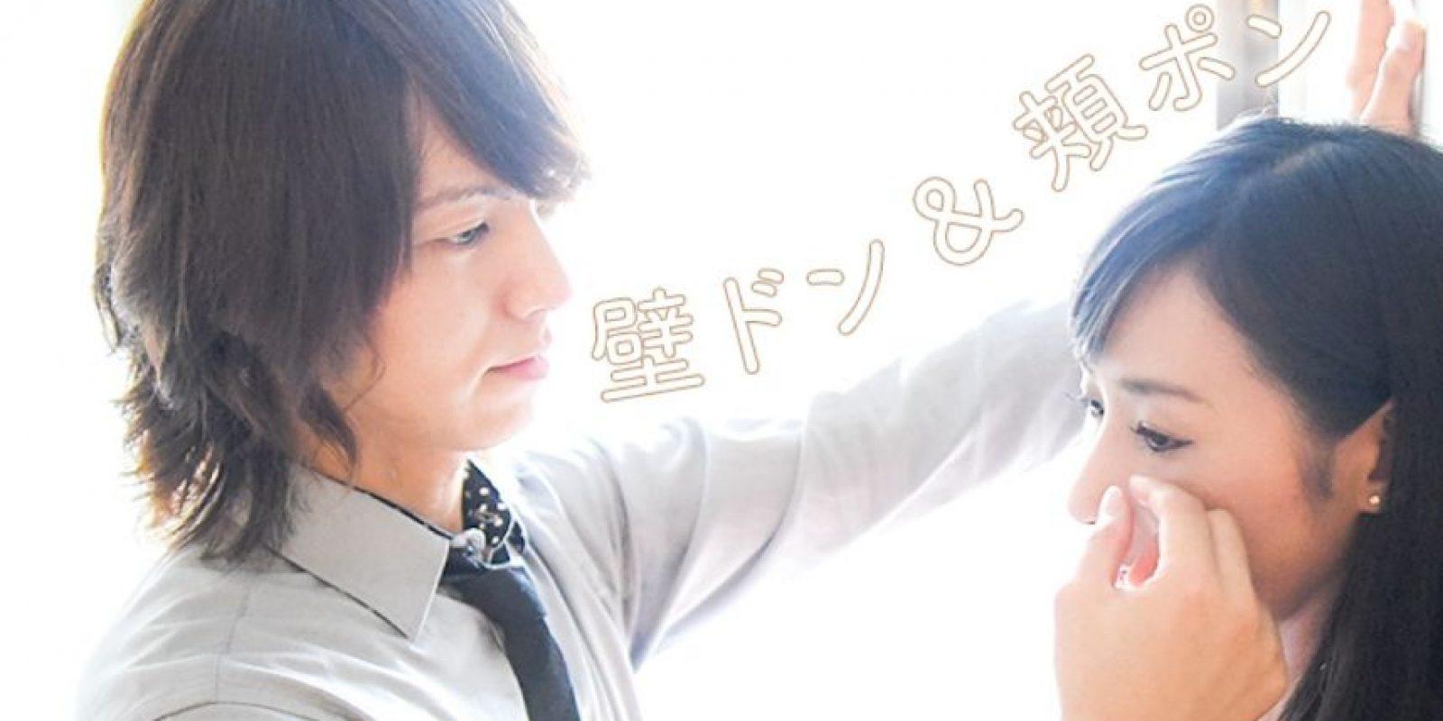 """Ellos son """"el paño de lágrimas"""" de las mujeres que los contratan. Foto:ikemeso-office"""