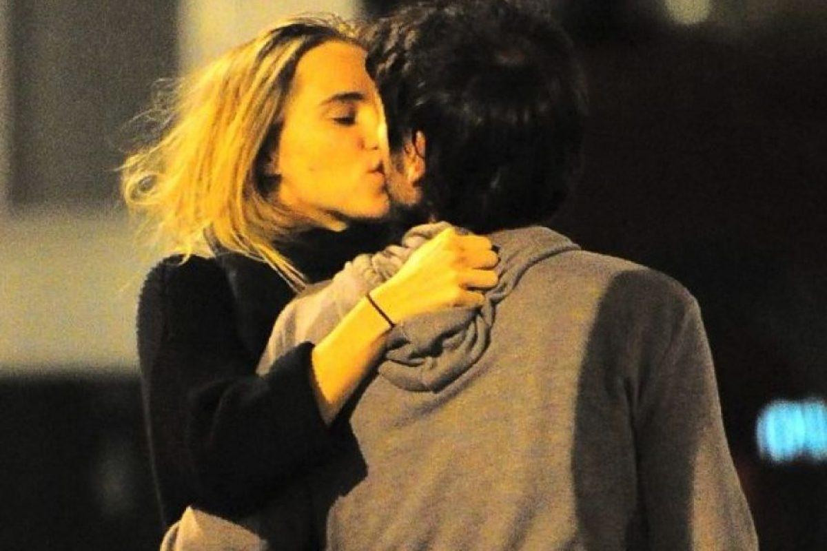 La modelo fue novia de Bradley Cooper Foto:Grosby Group