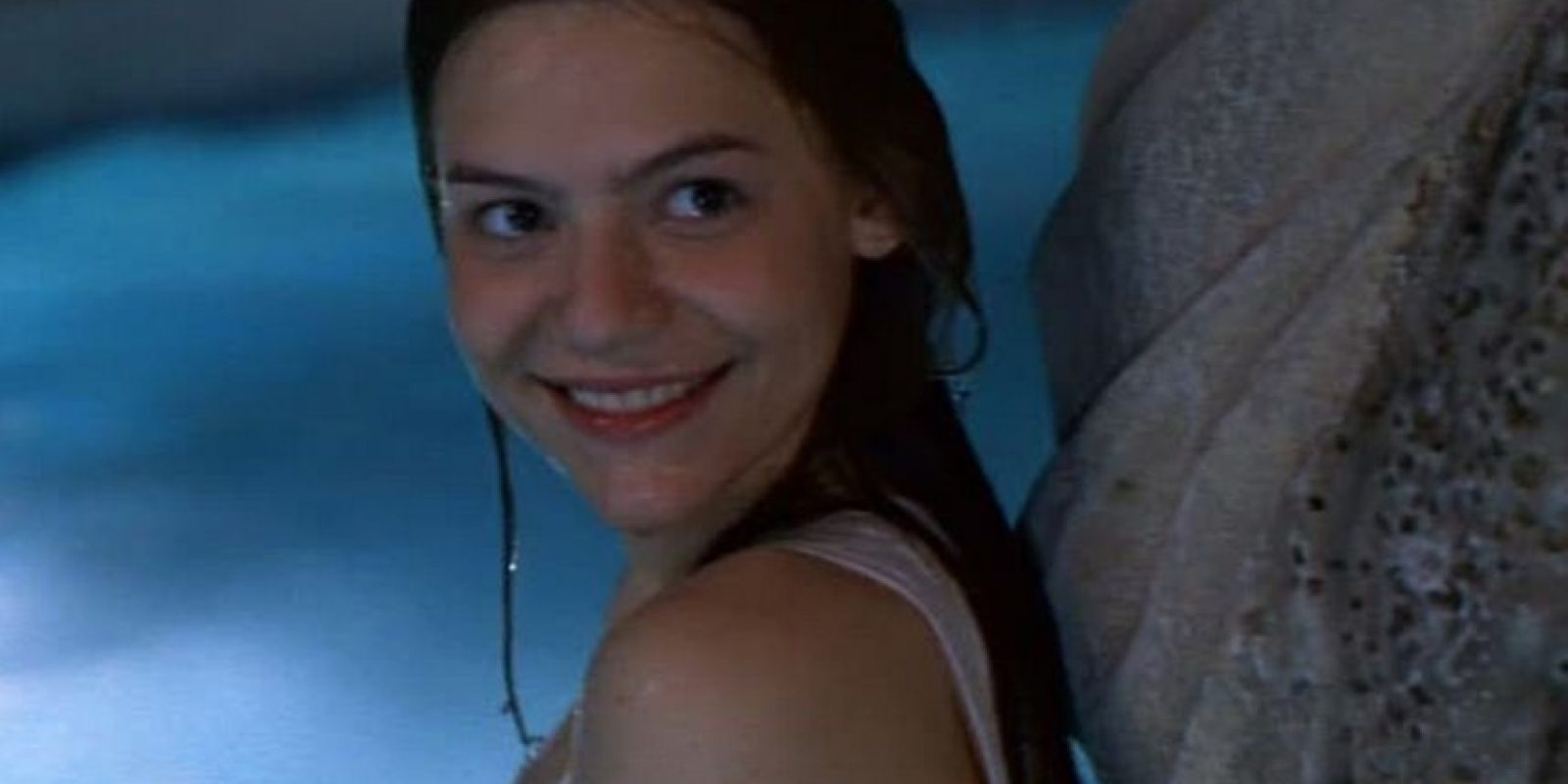"Cuando interpretó a ""Julieta"" Foto:Vía imdb.com"