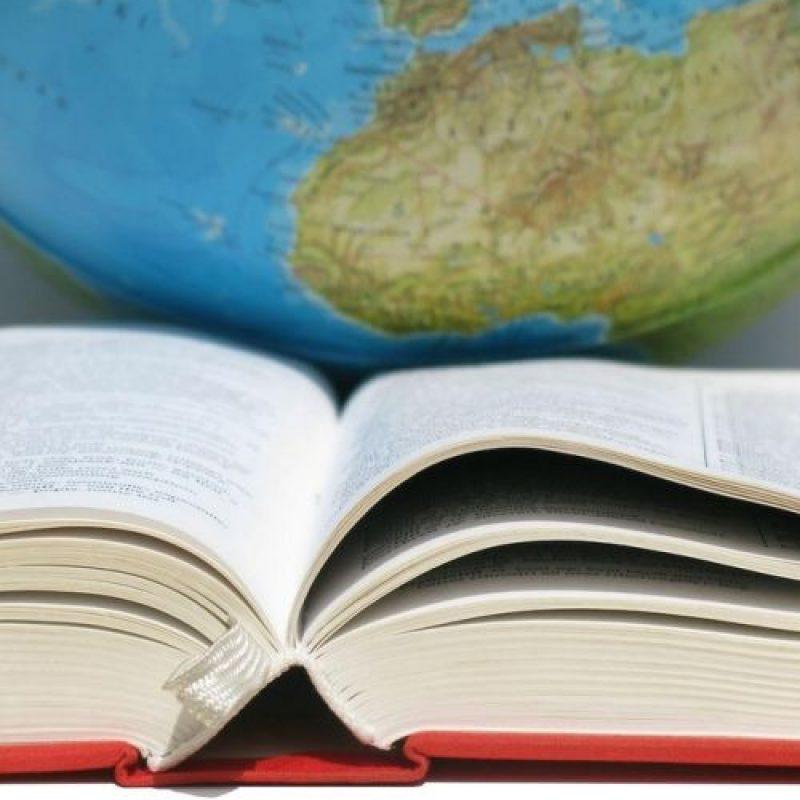 4. Lleven con ustedes siempre un pequeño diccionario en físico o en App. Foto:Pixabay