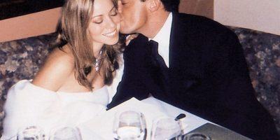 Terminaron en 2001. Mariah, por ese entonces, tuvo una fuerte crisis personal y se rumoró que pudo haber sido causada por su rompimiento con Luis Miguel Foto:Grosby Group