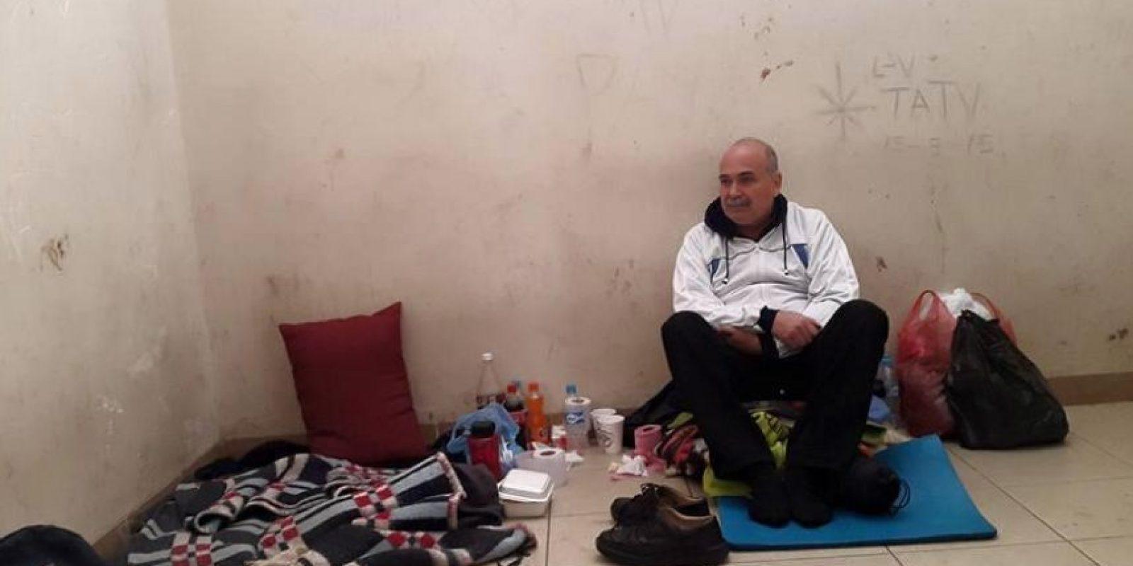11. Carlos Alberto Chávez / Expresidente de la Federación Boliviana de Fútbol. Foto:Vía twitter.com/FBF_futbol