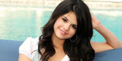 4.- Selena Gómez Foto:Getty Images