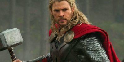 """""""Thor: Ragnarok"""" 3 de noviembre de 2017 Foto:Marvel"""