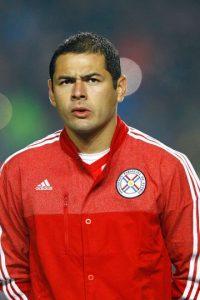 Pablo César Aguilar (Paraguay) Foto:Getty Images