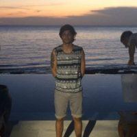 """""""Louis tiene una familia a su alrededor y esto es un plus, no algo negativo"""", finalizó el productor musical Foto:vía instagram.com/louist91"""