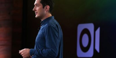 4- Kevin Systrom es el actual CEO. Foto: Getty Images