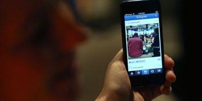 8- Los usuarios pueden elegir entre 26 filtros diferentes. Foto:Getty Images