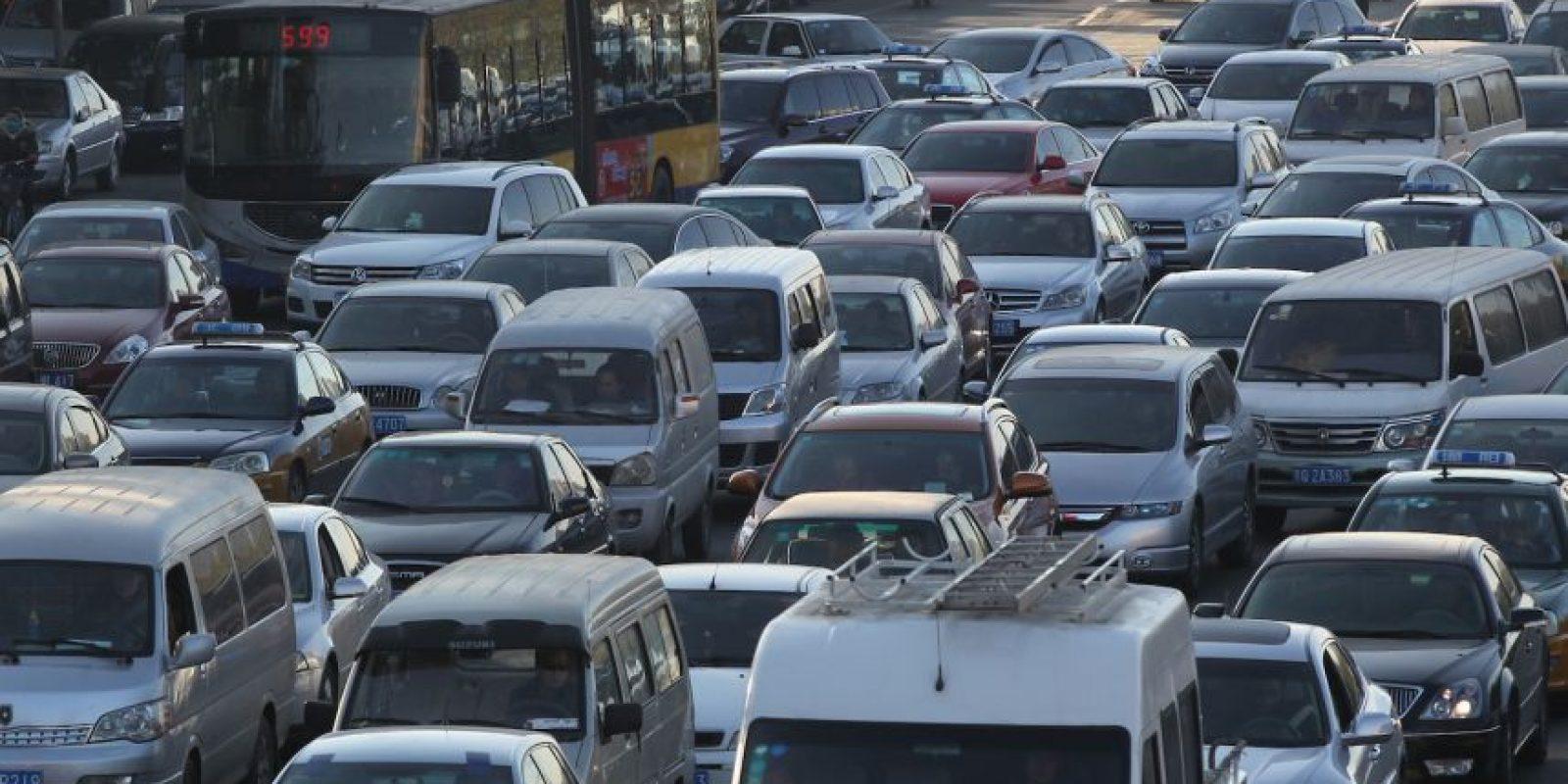 Un problema en la logística ayudo a provocar este desastre Foto:Getty Images