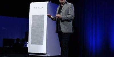 5.- En 2004 se unió en la primera ronda de inversión de una incipiente empresa que desarrollaba los primeros automóviles 100% eléctricos. Su nombre: Tesla Motors Foto:Getty Images