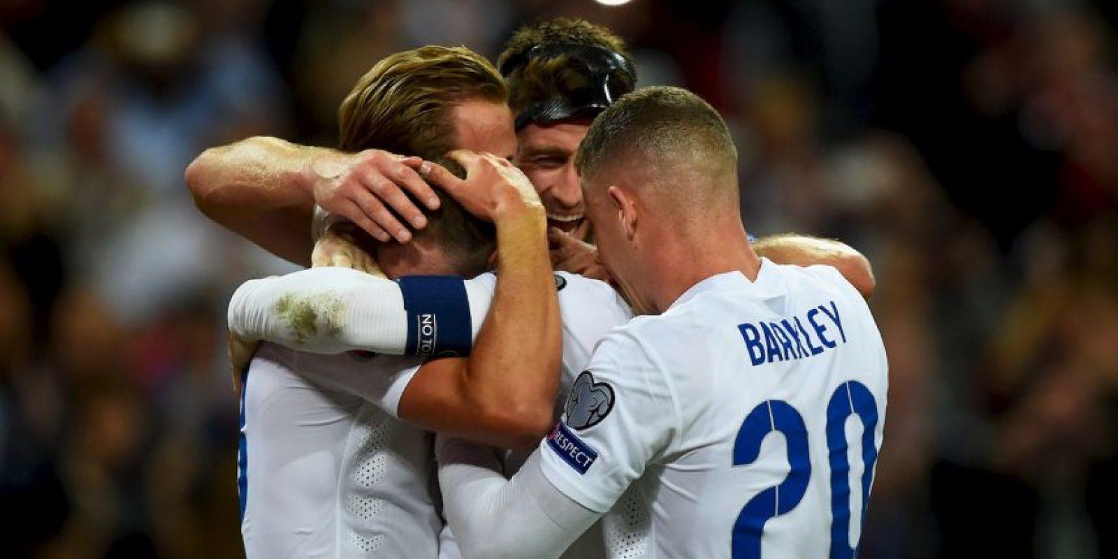 """Los """"Pros"""" están adentro como primer lugar del grupo E, y son el único equipo que ha ganado todos sus partidos. Foto:Getty Images"""