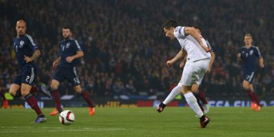 Ni Cristiano, ni Messi: Robert Lewandowski es el delantero más letal
