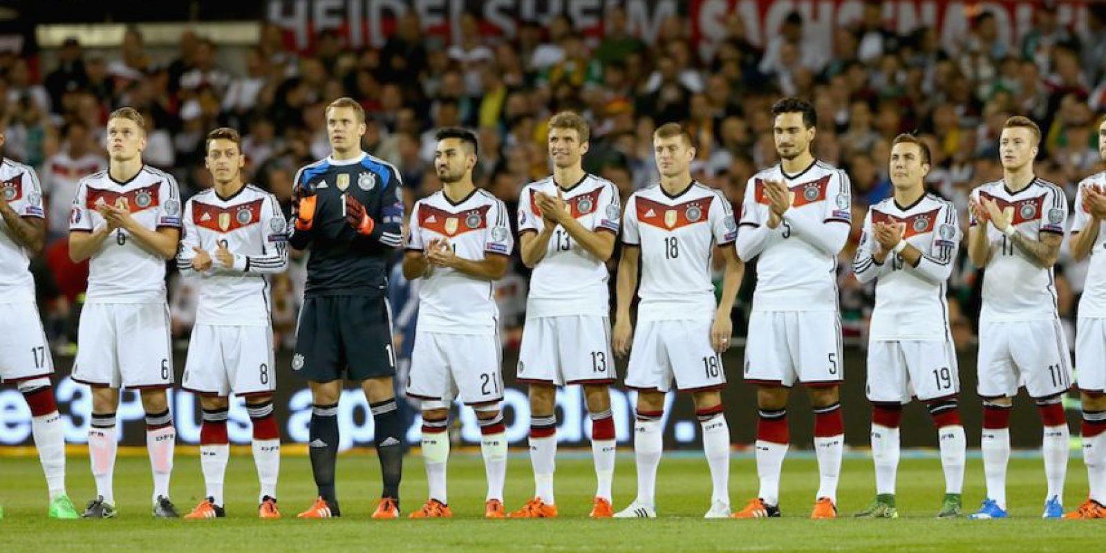 Tras caer ante Irlanda, los campeones del mundo deben ganarle a Georgia para asegurar boleto como primer lugar de grupo. Foto:Getty Images