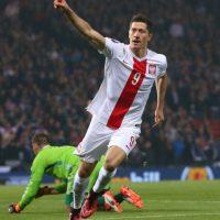 Casi marca tres goles por partido Foto:Getty Images