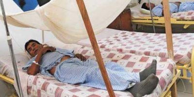 El dengue en Cotuí alrma a la Salud Pública