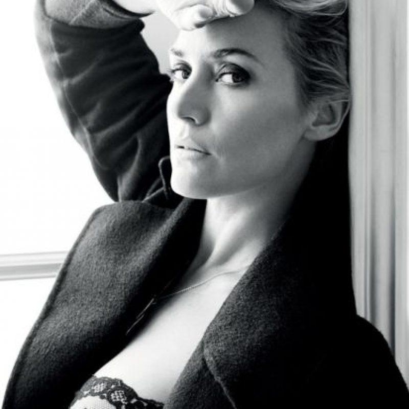 Más elegante y por qué no, sensual. Foto:vía Esquire