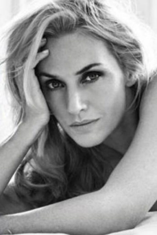 La actriz vuelve en dos películas luego de estar alejada unos años del cine. Foto:vía Esquire
