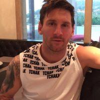 Además, la DEA en Estados Unidos investiga una posible conexión entre los encuentros de Lionel Messi y el narcotráfico. Foto:Vía instagram.com/leomessi