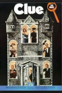 Seis pintorescos invitados se reúnen para una cena en la mansión de su anfitrión, que aparece muerto una vez que se revela su secreto: los estaba chantajeando Foto: Paramount Pictures, The Guber-Peters Company, PolyGram Filmed Entertainment