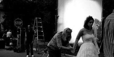 """Con estas fotos Liv Tyler declara su """"amor"""" a joven actriz de 19 años"""