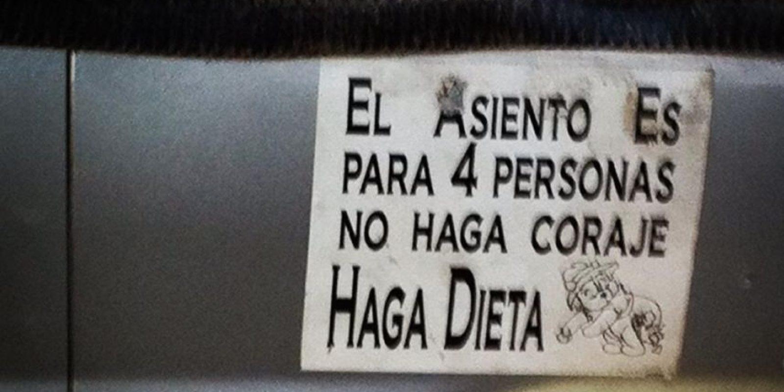 Ni Sacha Fitness logra motivar así. Foto:vía SoloenMexico/Instagram
