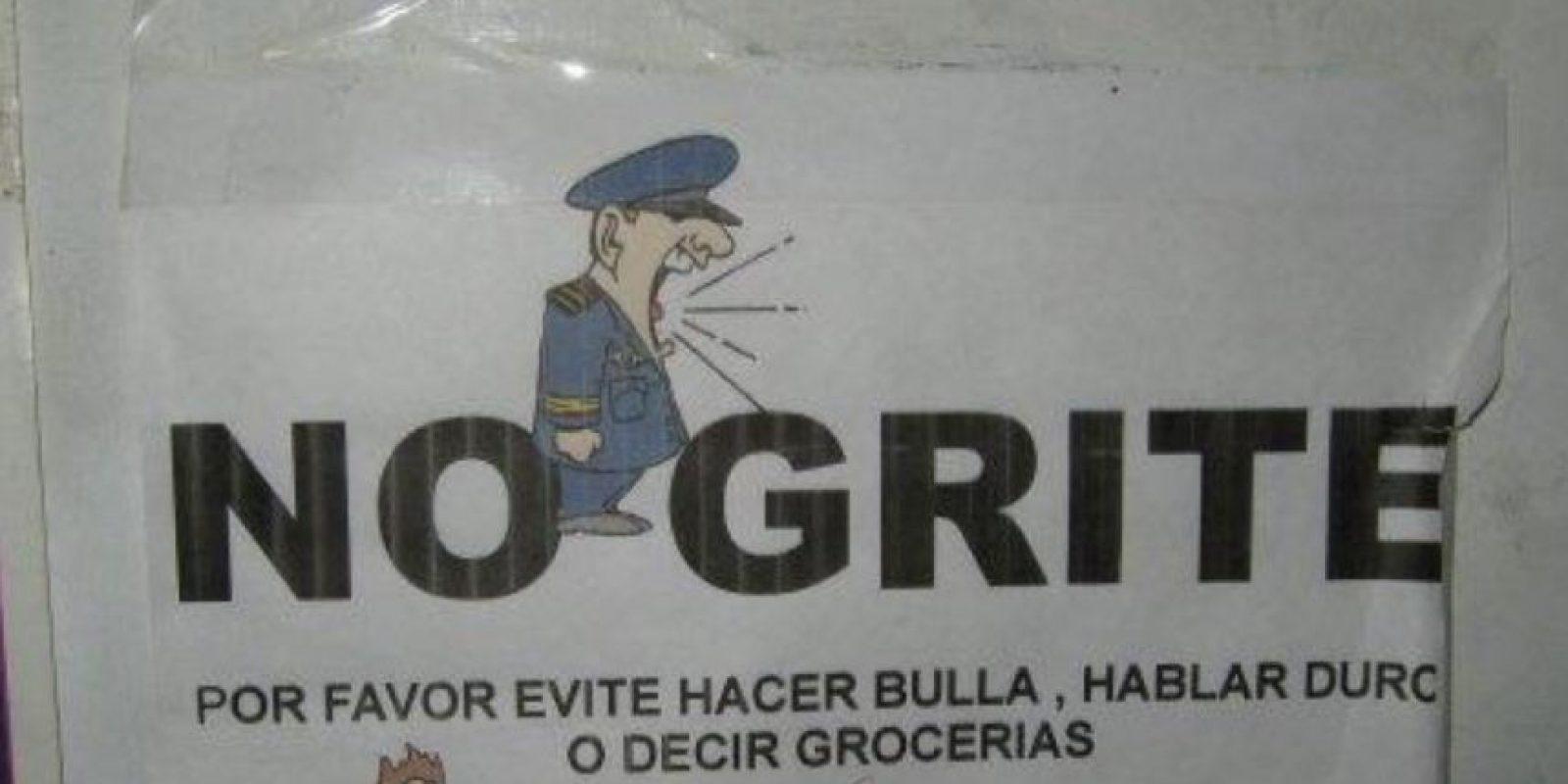 Advertido queda. Foto:vía Colombianadas.net