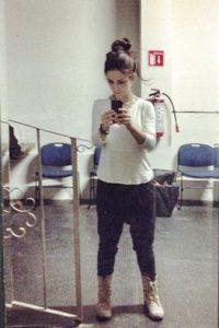 Foto:Vía /instagram.com/mariannaburelli/