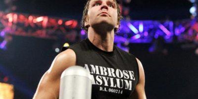 """El """"Lunático"""" vendió tres mil 700 entradas en promedio Foto:WWE"""