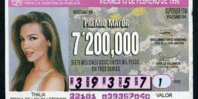 El 2 de diciembre de 2000 contrajo matrimonio con el empresario Tommy Mottola. Foto:vía facebook.com/YoLeiaLaRevistaEres