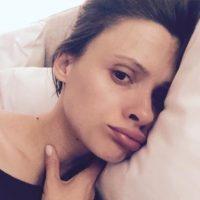 La mujer de 28 años se suicidó, dejando una carta de despedida, en la que se menciona a Carrey. Foto:Instagram/littleirishcat