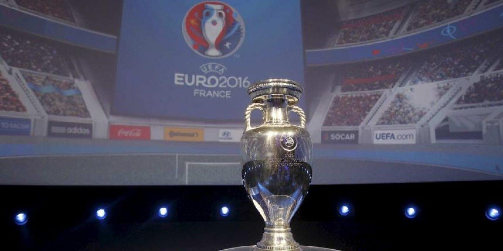 Estas selecciones estarán en la Eurocopa de Francia 2016. Foto:Getty Images