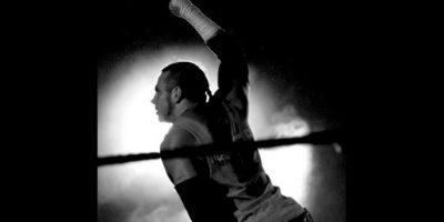 Tiene 41 años Foto:WWE