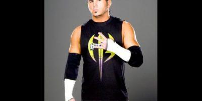 Se trata de Matt Hardy Foto:WWE