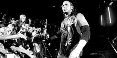 Fue Campeón Mundial en Parejas y Campeón de Estados Unidos de la WWE Foto:WWE