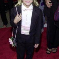 También actuó al lado de Michael Douglas. Foto:vía Getty Images