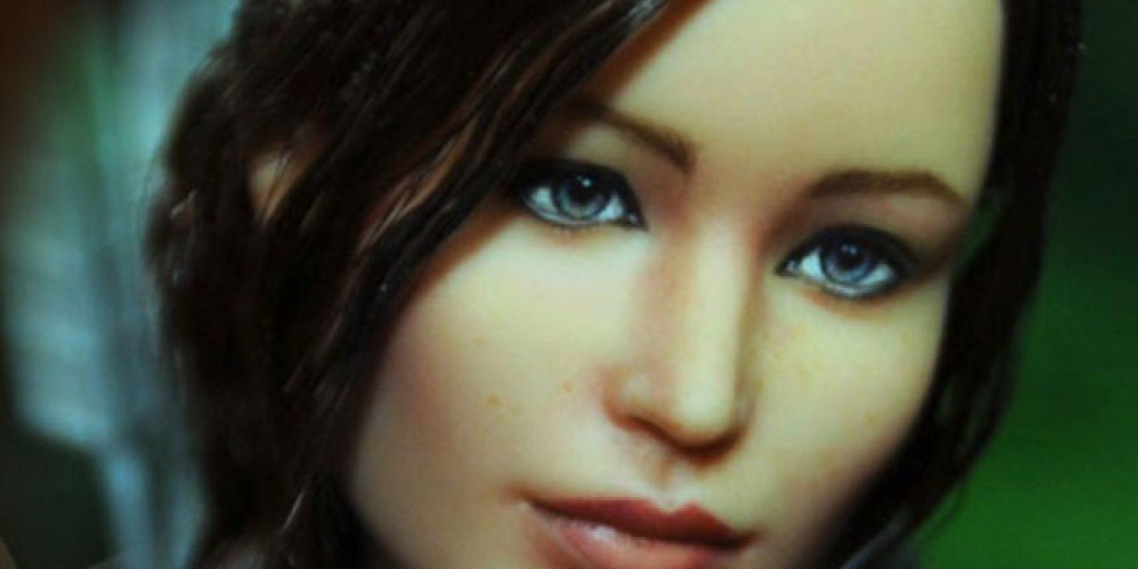Jennifer Lawrence Foto:vía NoelCruz