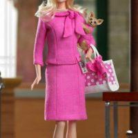 "Reese Witherspoon en ""Legalmente Rubia 2"" Foto:vía Mattel"