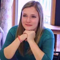 Kelsey McCaughey Foto:via YouTube