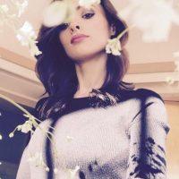 Una donde presumió su outfit Foto:vía instagram/littleirishcat