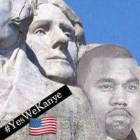 Josh Ernest, el vocero del actual presidente de los Estados Unidos, Barack Obama, también envió un mensaje a West. Foto:vía twitter.com