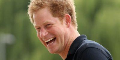 Príncipe Harry Foto:Getty Images