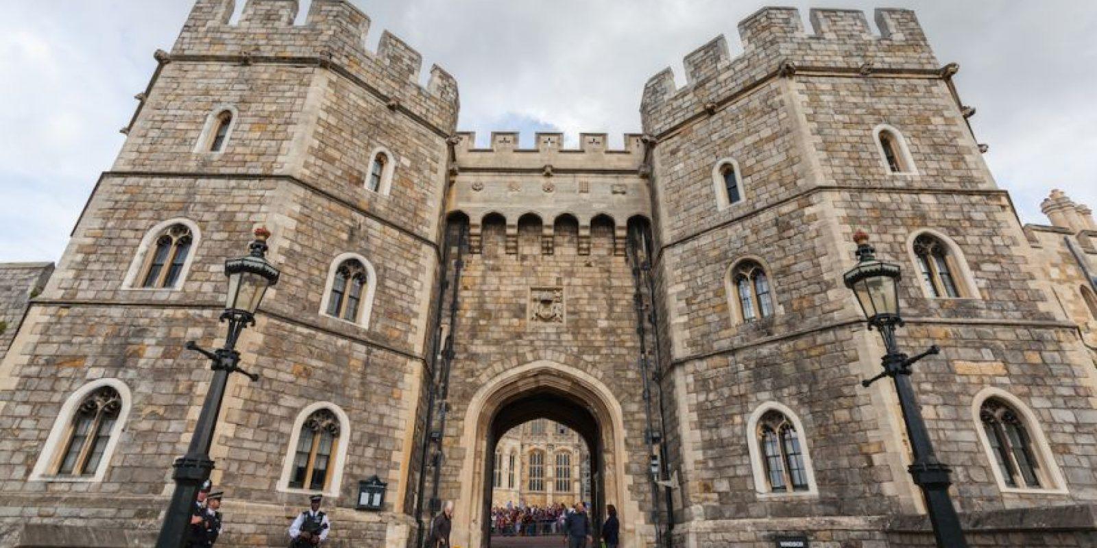 El Castillo de Windsor es un palacio y residencia real, notable por su antigua relación con la Familia Real Británica y por su arquitectura. Foto:Wikicommons